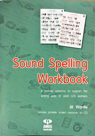 Sound Speling Workbook