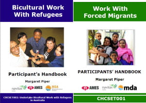 Working with Refugees & Bicultural Work with Refugees